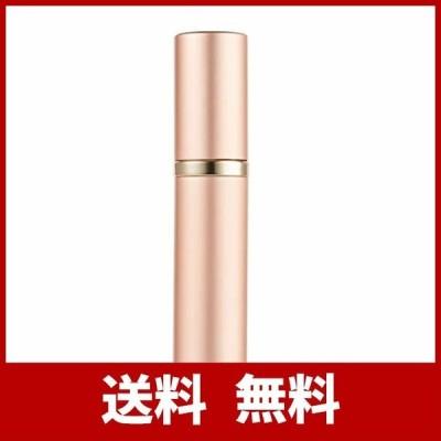 アトマイザ− 詰め替え AsaNana ポータブル クイック 香水噴霧器 携帯用 詰め替え容器 香水用 ワンタッチ補充 香水スプレー パフューム Qu