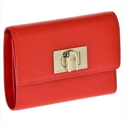 フルラ 財布 二つ折り財布 FURLA  1056483  FUOCO     比較対照価格29,700 円