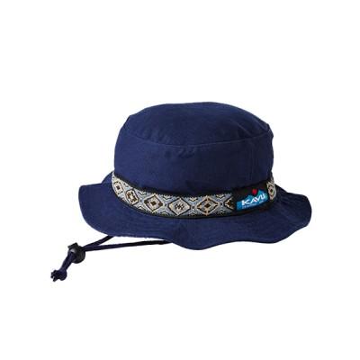 A&F COUNTRY / KAVU カブー キッズ ストラップバケットハット KIDS 帽子 > ハット