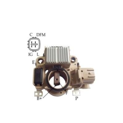 AL オルタネーター 電圧 レギュレーター 適用: ホンダ M558 06-109 5ピース AL-JJ-2004