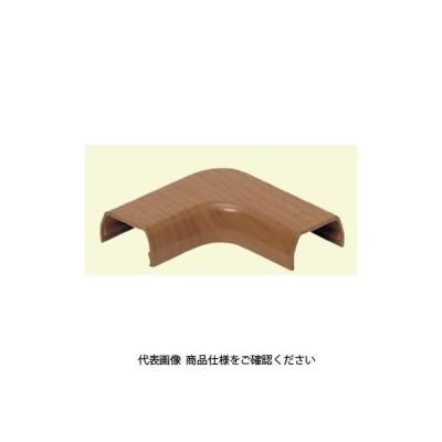 未来工業未来工業 プラモール(ウッドタイプ)付属品 曲ガリ WMLM-01 1セット(10本)(直送品)