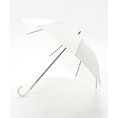 UNBILLION / ウィズ wiz / 【日傘】TC オパール フラワー 長傘 日傘 WOMEN ファッション雑貨 > 長傘