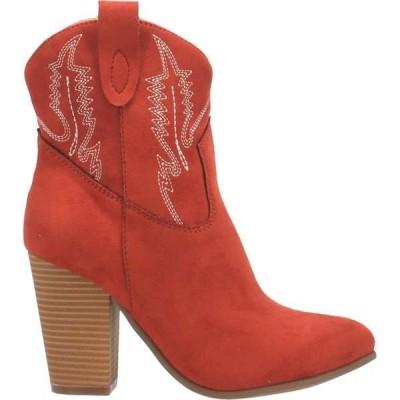コードウェスト レディース ブーツ・レインブーツ シューズ Slayer Round Toe Cowboy Boots