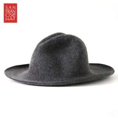 サンフランシスコハット SANFRANCISCO HAT 正規品 帽子 ハット  SANTA FE HAT