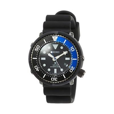 [セイコーウォッチ] 腕時計 プロスペックス 2017年限定 SBDN045 ブラック