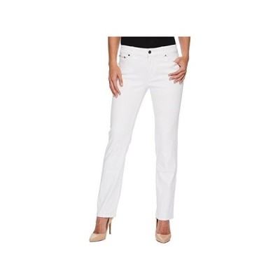 LAUREN Ralph Lauren Premier Straight Jeans レディース ジーンズ White
