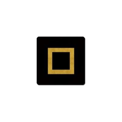 家紋シール 角紋 24cm x 24cm KS24-3707
