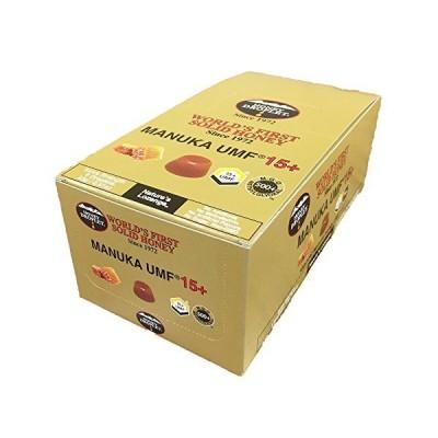 ハニードロップレット UMFマヌカハニー15+ (23g / 6粒入) 12箱