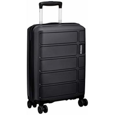 【送料無料】[アメリカンツーリスター] スーツケース サマースプラッシュ スピナー 55/20 TSA 機内持ち込み可 保証付 34L 55 cm 2.5kg