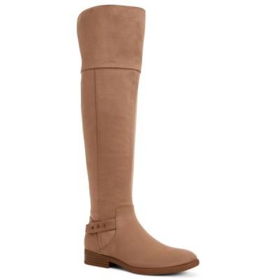 スタイルアンドコー レディース ブーツ・レインブーツ シューズ Lessah Over-The-Knee Boots