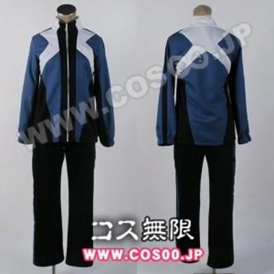 テニスの王子様◆越前リョーガの服◆コスプレ衣装