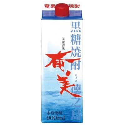 奄美 黒糖焼酎 25度 900ml 奄美酒類 鹿児島県 奄美大島