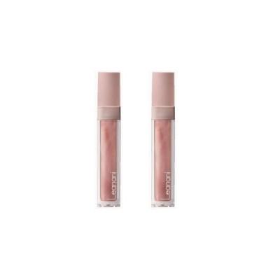 レアナニ プランプジュエル リップグロス6g グラマラスロゼ 2本セット美容 コスメ 化粧品 コスメチック コスメティック