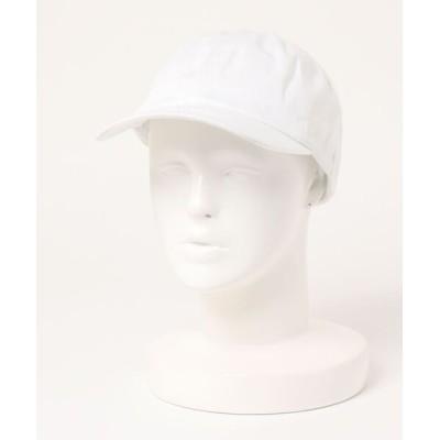 VIBGYOR / 【float】 ウォッシュ加工 キャップ WOMEN 帽子 > キャップ