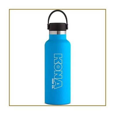 Hydro Flask, Bottle Customized Wide Mouth Flex Cap Pacific 21 Ounce【並行輸入品】