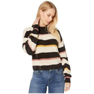 ボルコム レディース ニット・セーター アウター Madame Shady Sweater