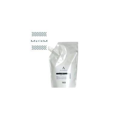 ナンバースリー ミュリアム クリスタル 薬用 スカルプシャンプー A 詰め替え 500ml