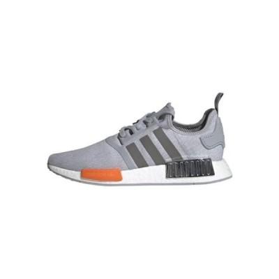 アディダス メンズ 靴 シューズ NMD_R1 SHOES - Trainers - grey