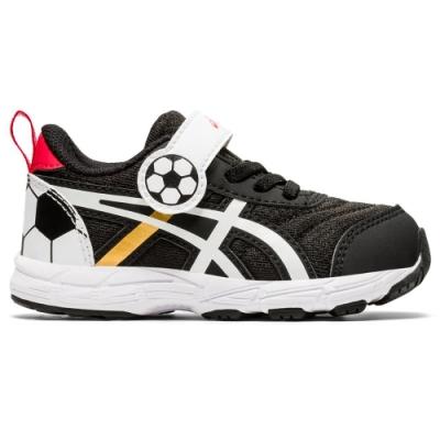 ASICS CONTEND 6 TS SCHOOL YARD 童鞋 1014A166-003