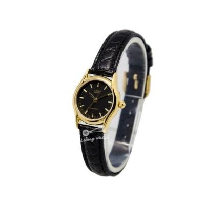 レディース 腕時計 カシオ Casio LTP1094Q-1A Ladies' Analog Watch Brand New & 100% Authentic