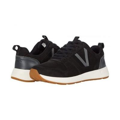 VIONIC バイオニック レディース 女性用 シューズ 靴 スニーカー 運動靴 Rechelle - Black