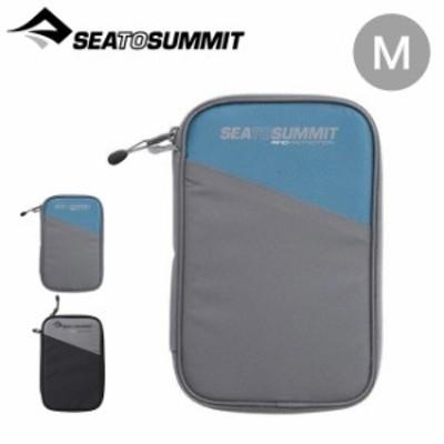SEA TO SUMMIT シートゥサミット トラベルウォレット RFID M