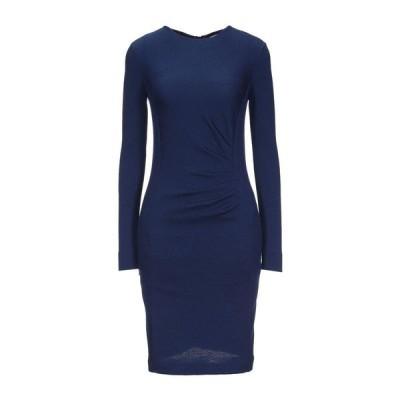 MAX MARA チューブドレス ファッション  レディースファッション  ドレス、ブライダル  パーティドレス ブルー
