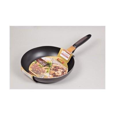 オール熱源対応 ニューチャコ ふっ素加工 28cmフライパン