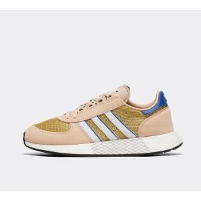 アディダス adidas Originals メンズ スニーカー シューズ・靴 marathon tech trainer St Pale Nude/Blue Tint/Collediate Royal