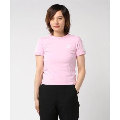 tシャツ Tシャツ PUMA プーマ クラシックス タイト T7 Tシャツ / CLASSICS TIGHT T7 TEE 579048