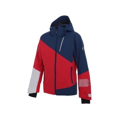 オンヨネ(ONYONE) スキーウェア メンズ チームアウタージャケット ONJ93400 055688 (メンズ)