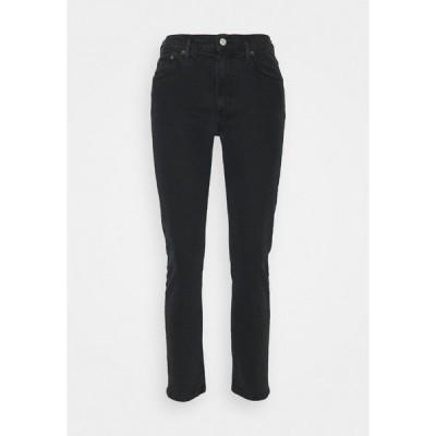 アゴルド デニムパンツ レディース ボトムス TONI - Slim fit jeans - montage