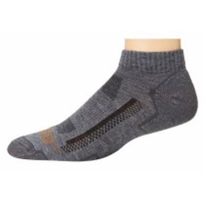 カーハート メンズ 靴下 Force High Performance Low Cut Sock 1-Pair Pack