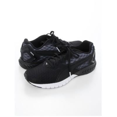Sneakers Selection イグナイトデュアルV2ウィメン(ブラック/ブラック) ブラック/ブラック