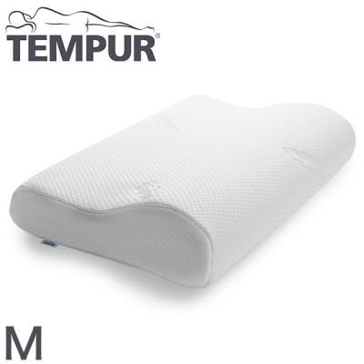 テンピュール 枕 オリジナルネックピロー Mサイズ エルゴノミック 新タイプ 正規品 3年間保証付 低反発枕 まくら 代引不可