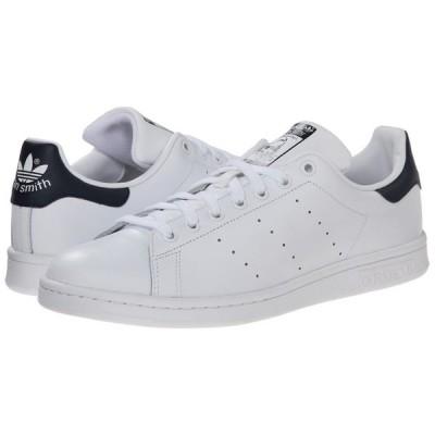 アディダス adidas Originals メンズ スニーカー シューズ・靴 Stan Smith White/White/Navy