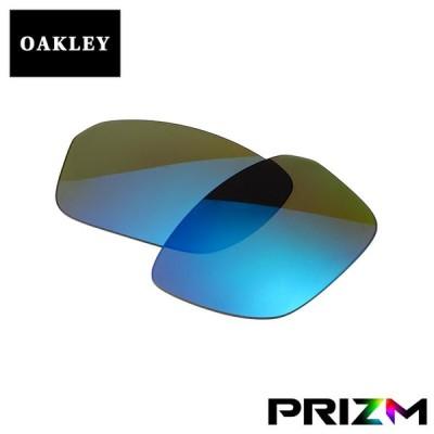 オークリー スプリットショット サングラス 交換レンズ プリズム 102-990-007 OAKLEY SPLIT SHOT スポーツサングラス PRIZM SAPPHIRE IRIDIUM