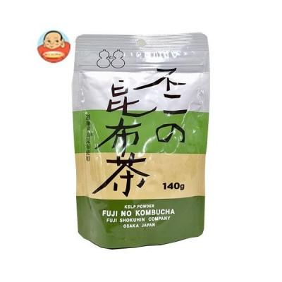 不二食品 不二の昆布茶 140g×10袋入