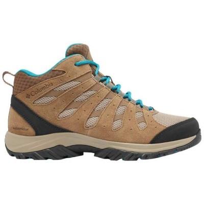 コロンビア レディース シューズ ブーツ Redmond III Mid WP Hiking Boots