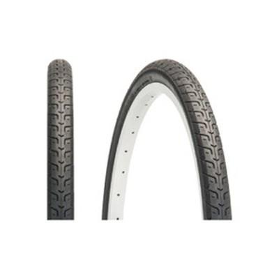GIZA PRODUCTS 自転車タイヤ・チューブ C1393P  26×1.50  BLK