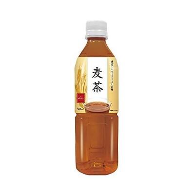 LDC ライフドリンクカンパニー 麦茶 むぎ茶 LDC 500ml ×24本