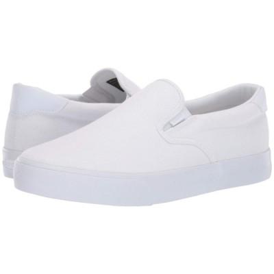 ラグズ Lugz メンズ スニーカー シューズ・靴 Bandit White/White