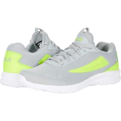 フィラ Fila メンズ ランニング・ウォーキング シューズ・靴 Oxidation High-Rise/Safety Yellow/White
