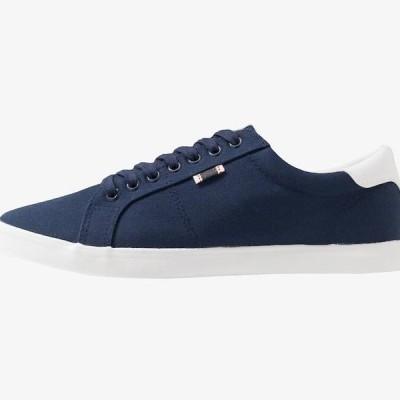 ピアワン メンズ 靴 シューズ UNISEX - Trainers - blue