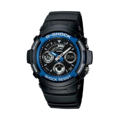 カシオ 腕時計 メンズ G-SHOCK AW-591-2AJF G-ショック