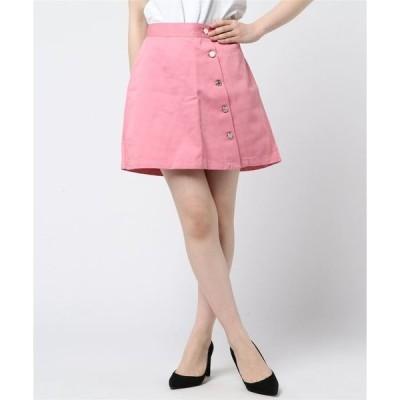 スカート LittleSunnyBite/リトルサニーバイト/dickies work skirt