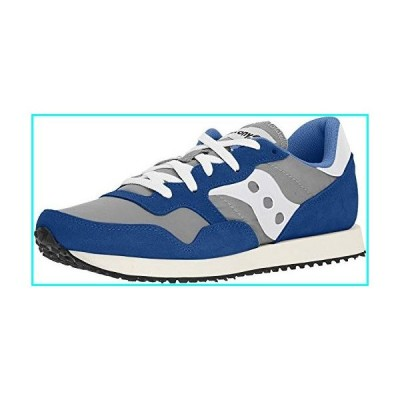 [Saucony] SNEAKER S70369-15 DXN TRAINER 25,5 Blue