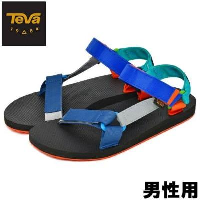 テバ メンズ スポーツサンダル オリジナル ユニバーサル コトパクシ TEVA 15070770