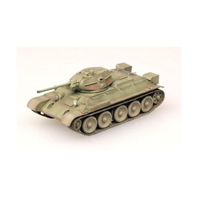 1/72 完成品 36264 T-34/76 第1親衛戦車旅団 モスクワ防衛戦 1942