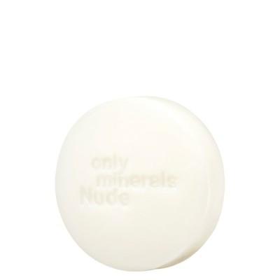 スキンケア 基礎化粧品 洗顔 石鹸 オンリーミネラル Nude ポアクレイソープ ONLY MINERALS Nude オンリーミネラルヌード 正規品